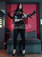 Mistress Olga